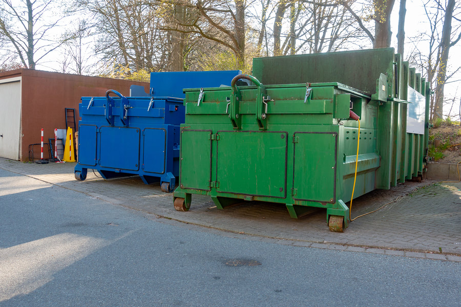 most affordable and preferred dumpster rental